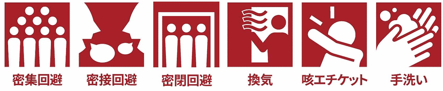 厚労省ピクトグラム